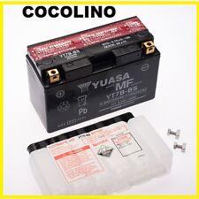 Rotax batería 12v-6, 5ah Yuasa RMA 265513