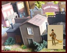 Storekeeper   ( 1 : 87 )   Cowboy , Indianer , Westernstadt