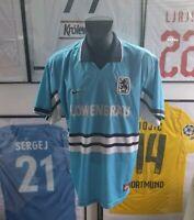 Maillot jersey trikot shirt bayern Munich munchen 1860 1997 1998 97/98 XL