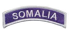 Purple Heart - Somalia Tab - Battle of Mogadishu - Black Hawk Down - TF Ranger