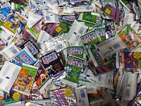 Mixed Sports Trading Card Unopened 60 Packs of Mixed Sports and Brands Lot