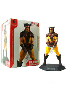 Gentle Giant Wolverine 1980's Collector's Gallery Statue X-Men Marvel 25/1000