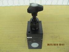 Hydronorma Luvra MNR R900423766 Control Valve