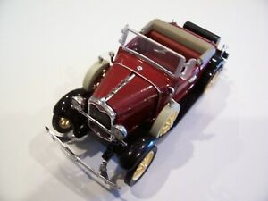FORD Model A 1931 Roadster