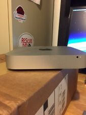 Mac Mini Server 2 X 1TB SATA Disk 2.3 GHz Intel Core i7 Late 2012