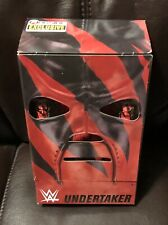 WWE MATTEL UNDERTAKER/KANE DEADMAN'S REVENGE EXCLUSIVE ELITE SERIES FIGURE MIP!