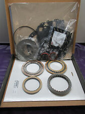 CHRYSLER 62TE TRANSMISSION REBUILD KIT 2007 - UP #BT262004A