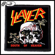 SLAYER /oldschool designs/ --- Patch / Aufnäher --- Various Designs