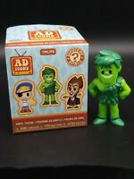 Funko Pop Mystery Mini - Ad Icons Jolly Green Giant 1/12 With Box
