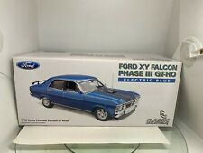Classic Carlectables 1:18 Ford XY GT-HO Phase III Diecast Car - 18288