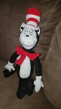 Exc~2003 Dr. Seuss' CAT in the HAT Plush Collectible~Official Movie Merchandise