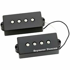 Seymour Duncan SPB-2 Hot Precision Bass Pickup NEW! FREE 2-DAY DELIVERY!!!