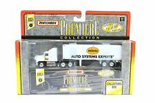 NEW Matchbox 1996 Premiere Rigs Ford Aeromax Midas Series 1 Limited Edition