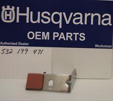 Genuine OEM Husqvarna 532199471 Brake Arm LH Fits AYP Craftsman Poulan 199471