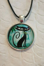 CAT NECKLACE, BIRTHDAY, CHRISTMAS AND MORE