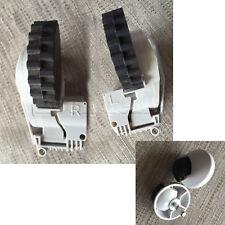 Links Rechts Wheel Castor Lenkrolle Für Xiaomi Mi Robot Staubsauger Ersatzteile