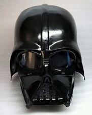 20%OFF  Darth Vader StarWars Inspired Custom Fiberglass Motorcycle Helmet S M L