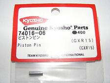Kyosho émbolos motor gxr15 Art. 74016-06