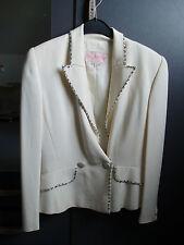 a7218f83676d Damenjacken & -mäntel aus Baumwollmischung Blazer Größe 36 günstig ...