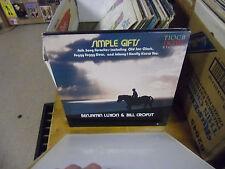 Benjamin Luxon Simple Gifts vinyl LP 1983 Tioch Records EX [FOLK]