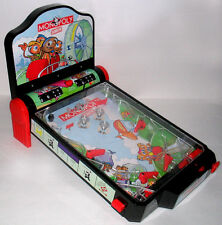 FUNRISE Monopoly Junior Tabletop Pinball Machine