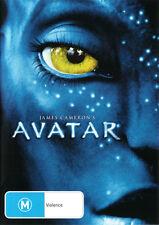 Avatar (James Cameron's)  - DVD - NEW Region 4
