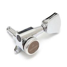 GOTOH sg381 Traditional Magnum indicateur de durée pour le tuner 3 x 3 (Chrome, 04)