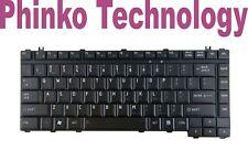 Keyboard Toshiba Satellite A300 A305 L300 M200 M300 BLACK