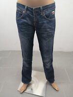 Jeans ROY ROGERS donna taglia size 27 pants woman pantalone donna cotone 6213