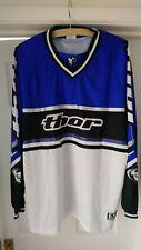 Thor 90s Shirt Xxl Evo,  Super Evo Motocross