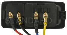 Fuel Filler Door Switch Standard DS-2406 fits 04-06 Kia Amanti