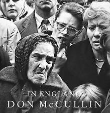 In England, McCullin, Don, New Book
