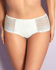 Bestform Helena 07404 Short Brief Knickers Underwear S M L XL 2xl 3xl 2xl White
