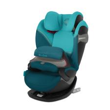 Car seat Cybex Pallas S-Fix River Blue