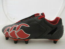 Canterbury Phoenix Elite Rugby Boots Mens  UK 6 US 7 EUR 39 REF F252^