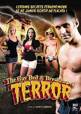 10J - DVD...THE GAY BED & BREAKFAST OF TERROR (Votre Derniere Demeure)...NEUF