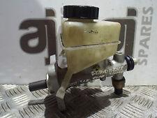 MERCEDES SLK 200 KOMPRESSOR 2002 BRAKE MASTER CYLINDER A2084300002