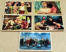 THE PAJAMA GAME color lobby photo still set DORIS DAY Carol Haney JOHN RAITT