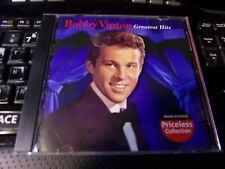 Greatest Hits [Collectables] by Bobby Vinton (CD, Mar-2006, Collectables)