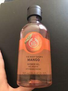 Mango Bodyshop Shower Gel