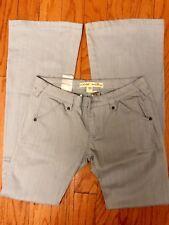 Vintage Eckored Denim Foundry Jeans Size 11 light Blue Beautiful