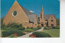 St Andrew United Presbyterian Church in the USA  Denton Texas TX