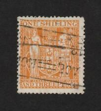 New Zealand AR46 postally used .. 2021 Scott=$40.00