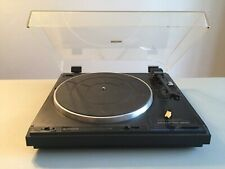 Pioneer Auto-Return Stereo Turntable PL-460 Made In Japan AS IS