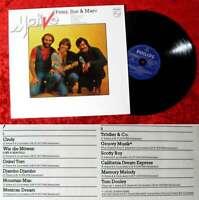 LP Peter Sue & Marc: Motive (Philips 6449 057) D 1979