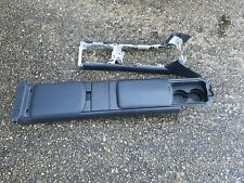 Mazda RX8 2003 - 2008 Center Console With Arm Rest & Cup Holders