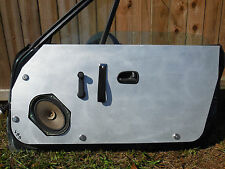 LRB Speed 98-00 MAZDA MX-5 Miata Aluminum Door Panel Card NB NB1 JDM BOTH SIDES