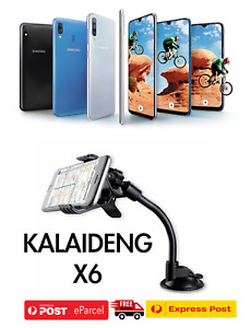 Au stock Original Kalaideng X6 Car Holder For Mobile Phone Universal