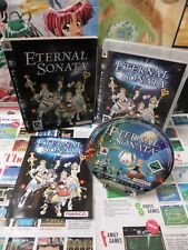 Playstation 3 PS3:Eternal Sonata [TOP RPG & 1ERE EDITION] COMPLET - Fr