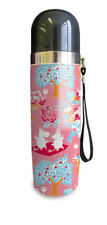 Moomin Thermos Bottle  Retro Pink